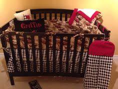 Race Car Crib Bedding Set by Unique 10pc Race Car Style Baby Nursery Bedding For Boys Nursery