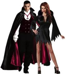 Vampire Halloween Costumes Killer Halloween Costumes The Most Popular Scary And