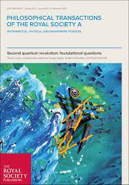 quantum intelligence reservoir philosophical transactions of the