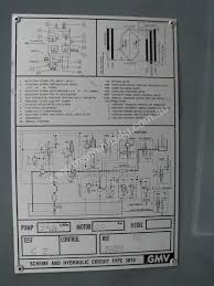 used gmv 3010 hydraulic power packs in broadmeadows vic price