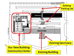 Community Center Floor Plans by Burgin Community Center Burgin Baptist Church