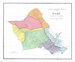 Blank Map Of Hawaiian Islands by