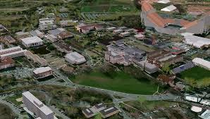 Clemson University Map Clemson Center For Geospatial Technologies Collaborates To Build
