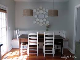 white paint color base furniture ideas dining room painting ideas