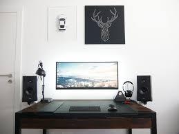 Gaming Desk Setup by 62 Best Gaming Setup Images On Pinterest Pc Setup Desk Setup