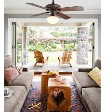 Ceiling Fans For Living Rooms by Heron Ceiling Fan With Classic Opal Shade 4 Blade Ceiling Fan