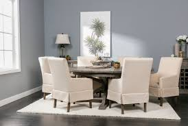 combs extension dining table living spaces