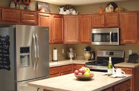 decorating ideas for the top of kitchen cabinets pictures top kitchen cabinets hbe kitchen