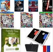 black friday amazon deal black friday amazon lightning deal schedule vol 5 just dance