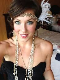 roaring twenties hair styles for women with long hair best 25 gatsby hair ideas on pinterest gatsby hairstyles
