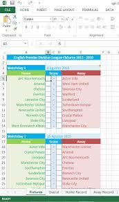 Jadwal Liga Inggris Jadwal Liga Inggris Chanif Cah Mblora