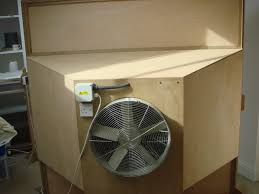 spray booth extractor fan spray booth filters spray finish on wood pinterest garage