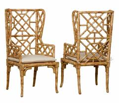 Bamboo Dining Room Chairs Latest Bamboo Dining Room Chairs On Bamboo Din 10704