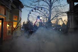 fright fest elitch gardens theme and water park