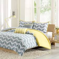 Yellow And Grey Bed Set Buy Yellow Grey Comforter From Bed Bath Beyond