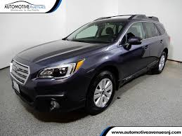 used subaru outback 2010 2015 used subaru outback 4dr wagon 2 5i premium with eyesight