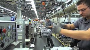 porsche stuttgart factory porsche factory visit youtube