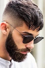 mens style hair bread buzz cut with bread men s hair pinterest crop hair
