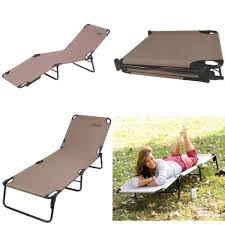 Folding Chaise Lounge Chair Folding Chaise Lounge Chair Patio Pool Outdoor Lawn Recliner