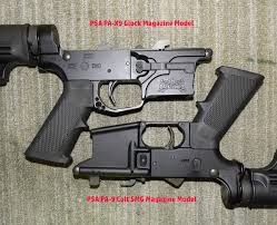 palmetto state armory black friday psa ar 9 9mm lowers comparison and review wall of text ar15