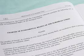 charter of fundamental rights of the european union wikipedia