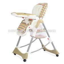 chaise pour b b le plus chaud bébé chaise pliante avec en14988 certificat bébé