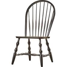 Black And Wood Chairs Windsor Chairs You U0027ll Love Wayfair
