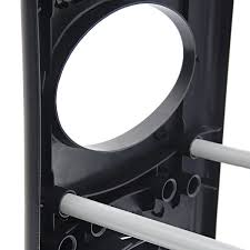 schuhregal verstellbar metall schuhregal schuhschrank schuhablage aus pulverbeschichtetem
