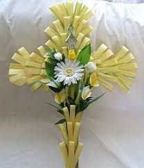 palm sunday crosses palm sunday cross manufacturer in tamil nadu india by kvs export