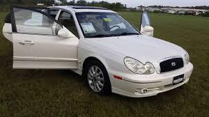 hyundai sonata 2003 maryland hyundai dealer used car sale 2003 hyundai sonata