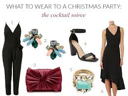 what to wear to a christmas party sonia styling