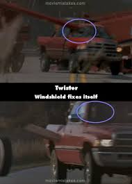 Twister Movie Meme - twister 1996 movie mistakes goofs and bloopers all on one page