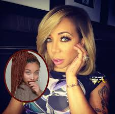 tiny color contacts or nah did tiny s daughter zonnique surgically change her