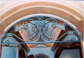 doors by european ornamental iron works