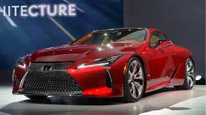 lexus yamaha v8 lexus lc 500 gets performance boost ahead of 2017 release auto
