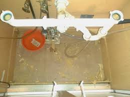 How To Remove A Kitchen Faucet by On Bliss Street How To Replace A Sink Cabinet Bottom On Bliss