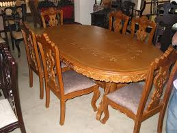 Teak Dining Room Tables Teak Dining Table Teak Furnitures Restore A Teak Dining
