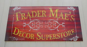 The Home Decor Superstore by Aloha On My Mind Aloha To Florida Trader Mae U0027s Decor Superstore