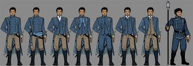 Storm Light Archive Cosplaying The Stormlight Archive Alethi Uniforms And The Havah