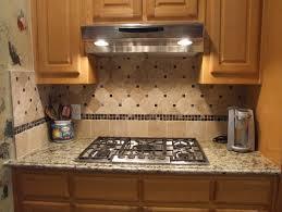 tile borders for kitchen backsplash kitchen backsplash border interior design