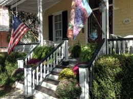 Front Porch Banisters Front Porch Railings Options Designs And Installation Tips