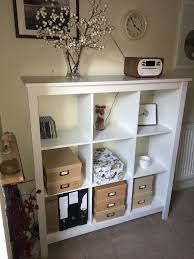 Open Shelving Unit by Beautiful Ikea Tomnas White Open Shelving Unit 116x127cm In