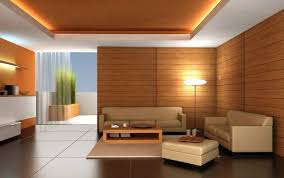 Interior Design On Wall At Home Wood Clad Walls Interior Design Ideas Excerpt Wall Paneling