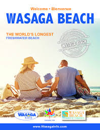 home town of wasaga beach