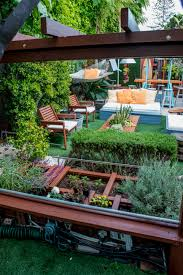 Backyard Botanical Complete Gardening System Show Thyme How To Build An Outdoor Theater In Your Garden The