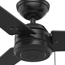 Cheap Ceiling Fans Without Lights Black Ceiling Fan Pixball