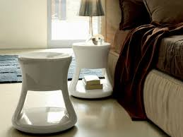 Unique Nightstand Designs That Will Enhance Your Bedroom - Night table designs