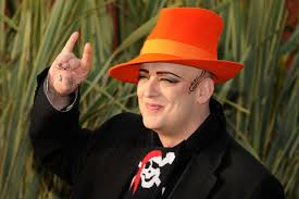 boy george photos photos premiere u0027gnomeo juliet u0027 zimbio