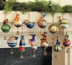 Jim Shore Christmas Ornaments Ebay by Jim Shore Twelve Days Of Christmas Ornaments Set Of 12 Retired