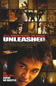 Tháo Xích - Unleashed
